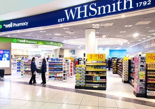 WH Smith Could cut 1,500 jobs after Earnings plummet